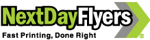 NextDayFlyers: Direct Mail Services